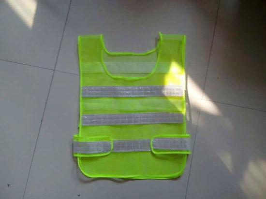 Reflective Vest Safety Vest