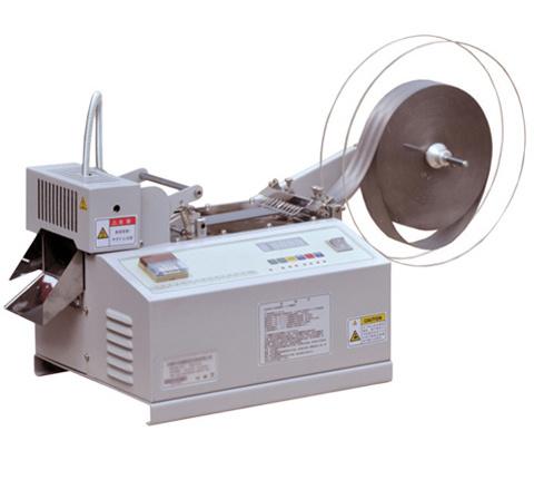 Automatic Nylon Zipper Cutting Machine (hot Cutter) Lm-618