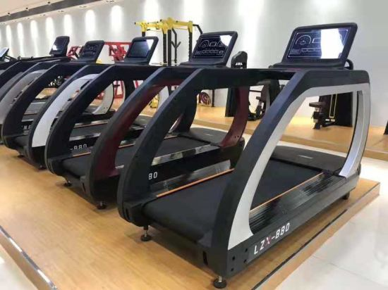 Factory Supply Commercial Treadmill Running Machine