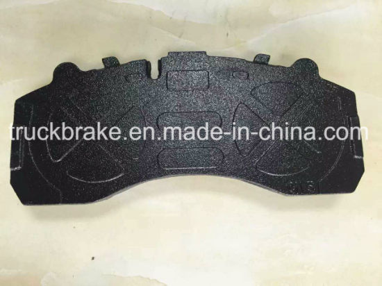 OE Eurotek Brand Commercial Vehicle Brake Pad Wva 29253, 29179 pictures & photos