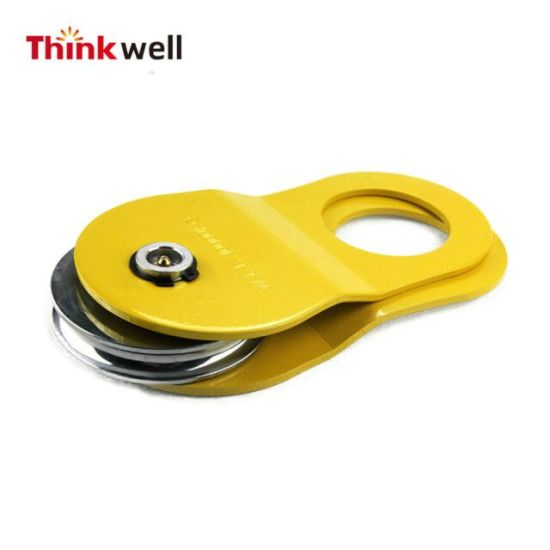 Auto Accessory Wire Rope Snatch Pulley Block pictures & photos