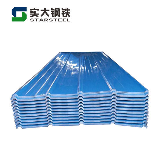 China Hot Sale T Type Metal Roofing Sheet China Steel Sheet Roofing Sheet