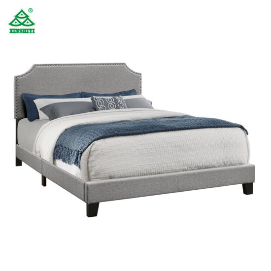 Remarkable China Accept Customized Hotel King Size Bed Modern Design Creativecarmelina Interior Chair Design Creativecarmelinacom