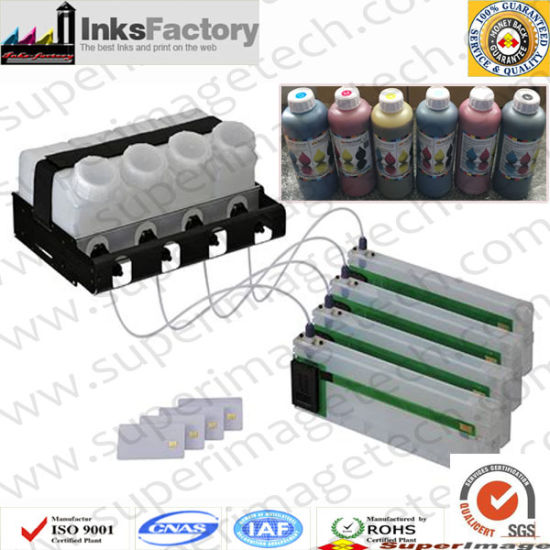 Mutoh Valuejet Eco-Ultra Solvent Ink Bulk Ink System Free pictures & photos