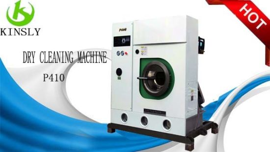Industrial Laundry Dry Cleaning Machine 8kgs 10kgs 12kgs