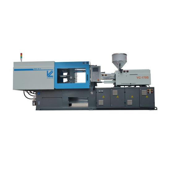 PP Bucket Injection Molding Machine pictures & photos