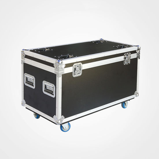 Stage Lighting Trolley Flight Case Inside Empty Tool Case pictures & photos
