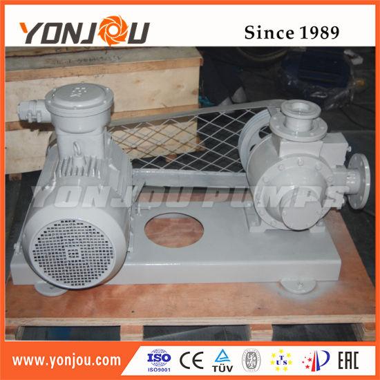 China LPG Transfer Pump - China LPG Transfer Pump, Petroleum