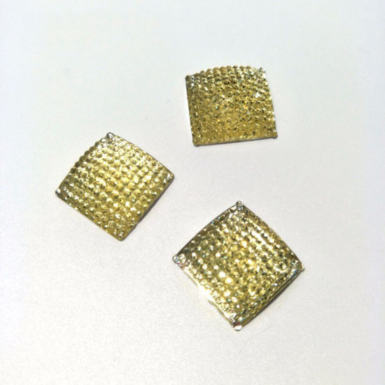 Crystal Diamond Stone Fashion Beads Glass Beads