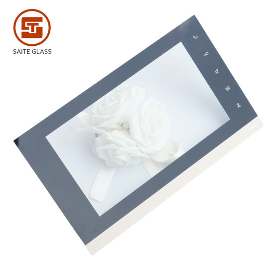 OEM GPS Navigator Screen Protecting Cover Tempered Glass Panel