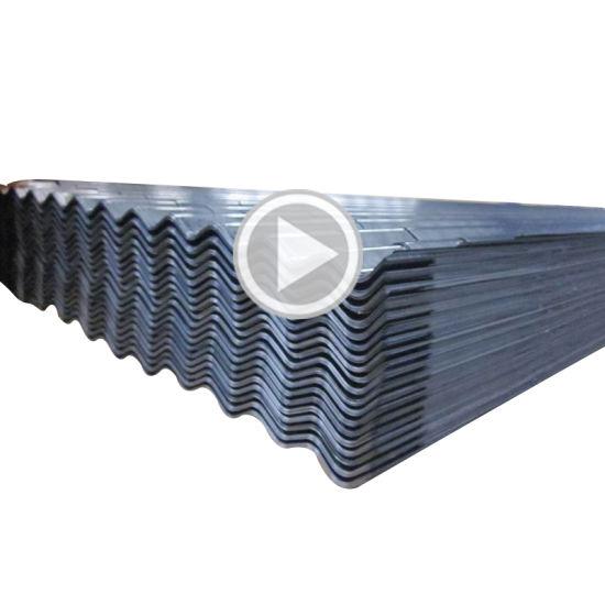 China Lowes Metal Zinc Corrugated Roofing Sheet - China