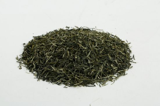 Best Chinese Green Tea Anti-Oxidant King Most Fresh Guzhang Maojian