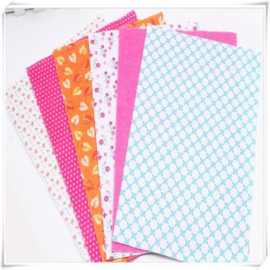 Sheets Pack DIY Craft Patchwork