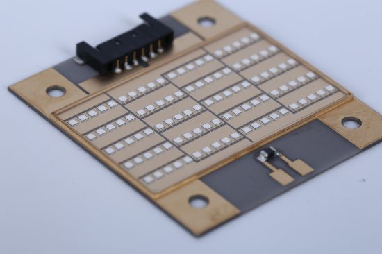 COB 100 Chips High Power 365nm SMD LED
