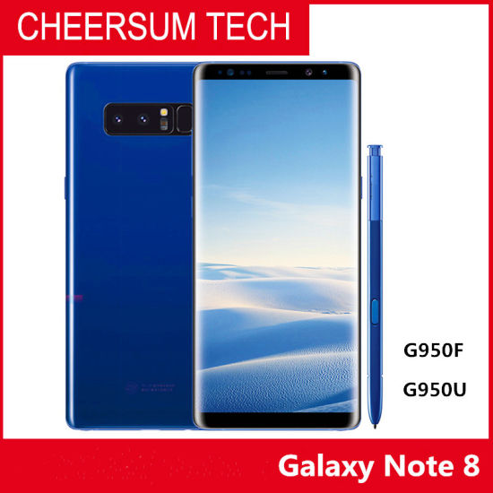 Factory Unlocked Phone Sale for Galaxy Note Series Unlocked Smart Phone Mobile Phone