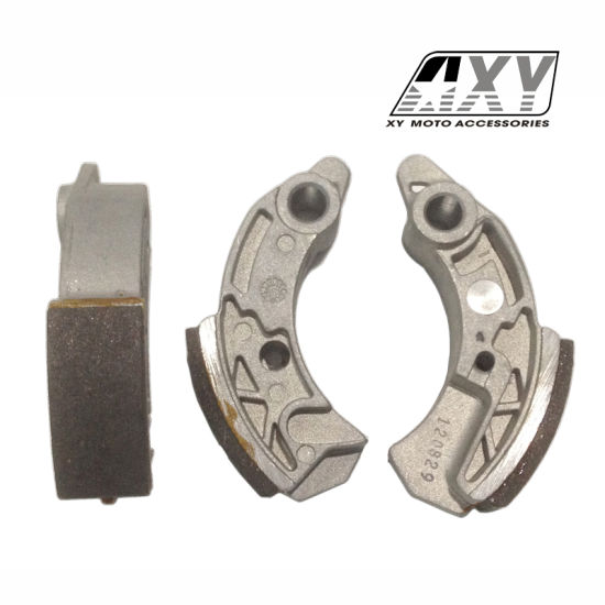 Genuine Motorcycle Parts Clutch Weight Set for Piaggio Vespa