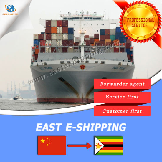 From China to Zimbabwe Cargo Shipping Service by Sea & Air pictures & photos