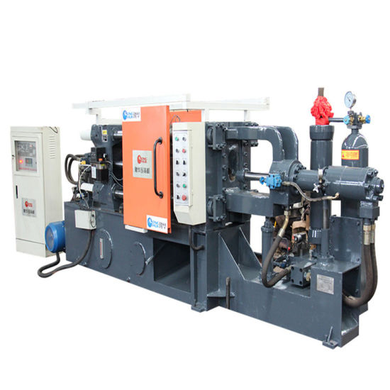 125t LED Heat Sink Die Casting Machine pictures & photos