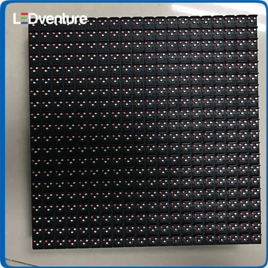 P10 P16 P20 Outdoor Front Service Digital Programmable LED Matrix Display