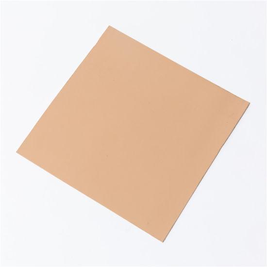 40 Shorea, 25MPa, Industrial Green Red Pure Gun Natural Rubber Sheet Rubber Mat