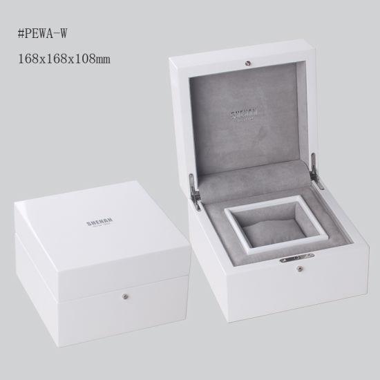 Custom Size High Quality Wooden Watch Box