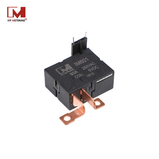 Small Dimentional 40A/50A/60A Solid State Relay with UC2 Certificate