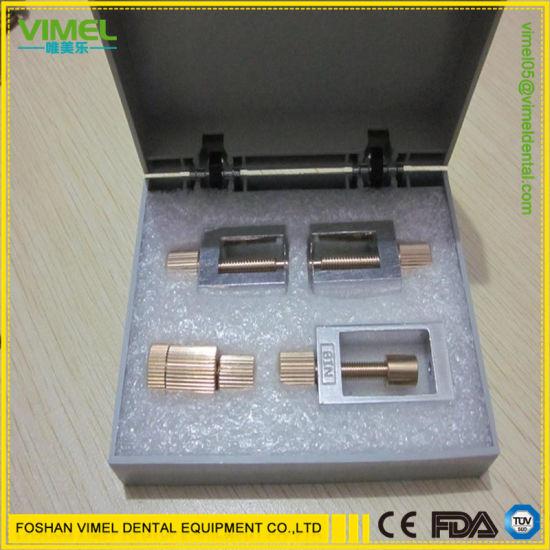 Medical Equipment Dental Handpiece Repair Tool Cartridge Maintaining