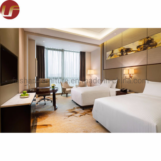 China Light Color New Design Maple Wood Hotel Bedroom Furniture China Modern Hotel Bedroom Furniture