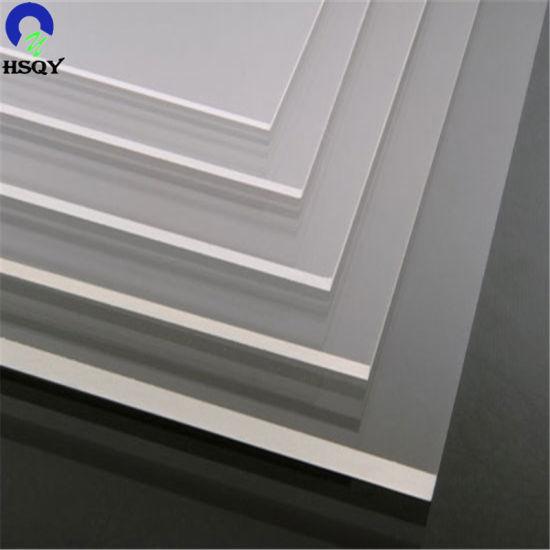 4'x8' Plexiglass Cast Acrylic Sheet