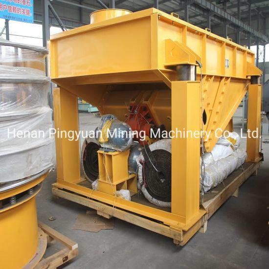 Mining Gravel Linear Vibrating Screen
