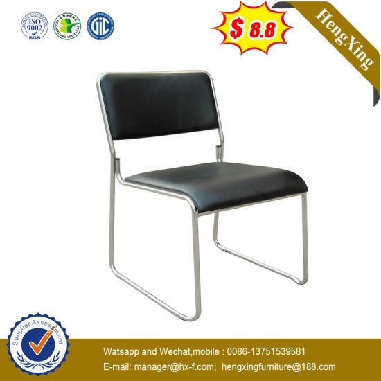 Modern Fabric Plastic School Office Training Conference Waiting Chair pictures & photos