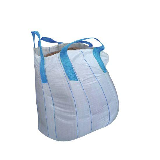 Jumbo Bags for Construction Soil to Transport