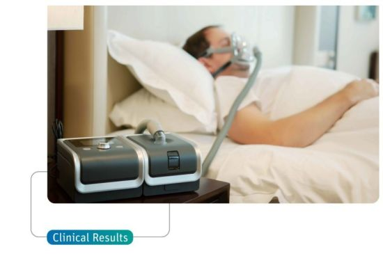 Good Price Non-Invasive BMC-Y-30t Ventilator in Stock pictures & photos