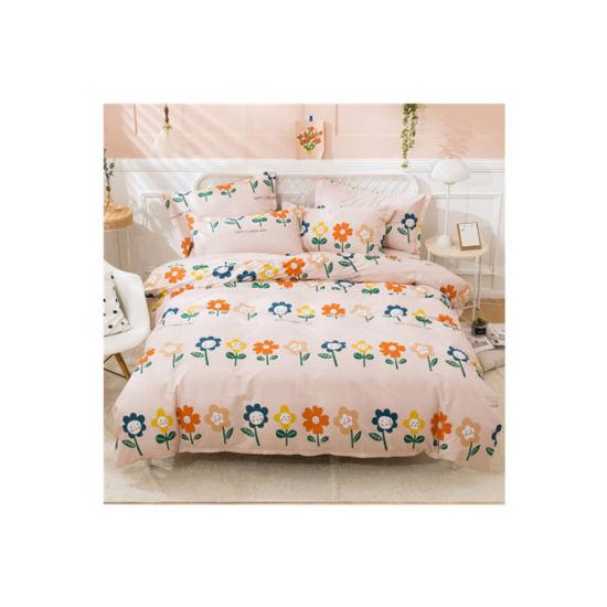 Woven Textile Wholesale Print Sheet Fabric