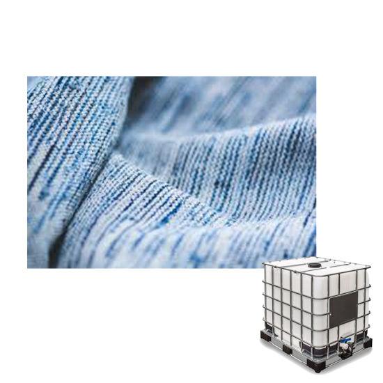 Waterborne PVA Binder for Cotton Fabrics