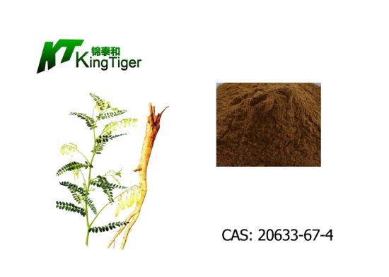 Hot Selling Astragalus Extract 0.3% Calycosin-7-O-Beta-D-Glucoside