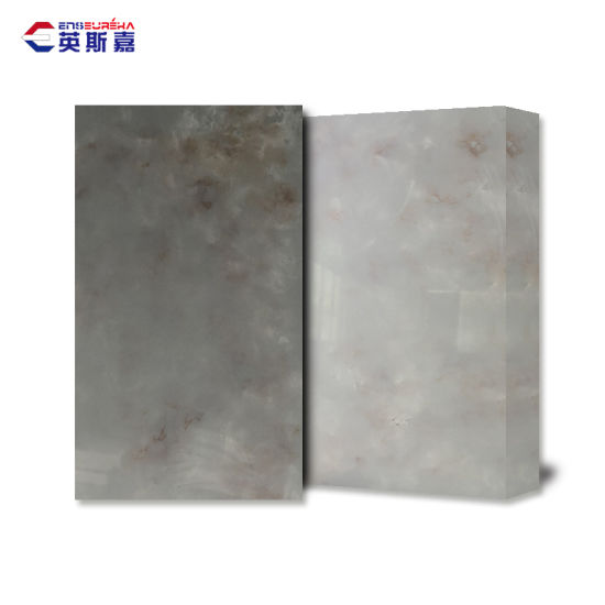Artificial Quartz Stone Prefab Calacatta Slabs for Countertops with Wholesale Price