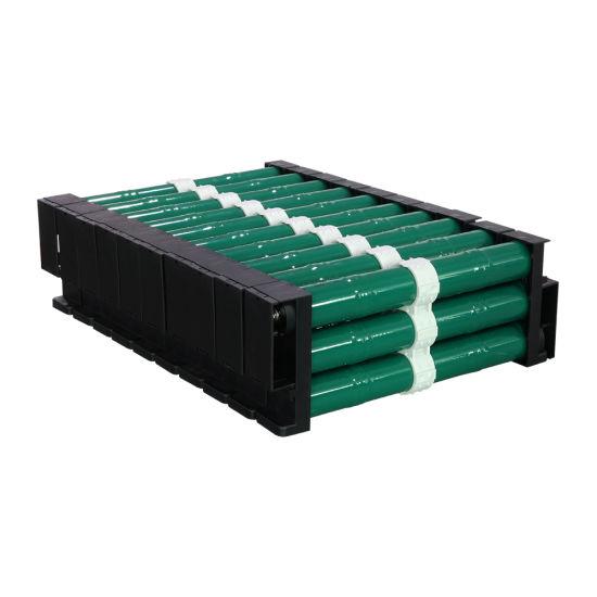 144V 6500mAh Ni-MH Hybrid Car Battery Pack for Toyota Prius C/Aqua