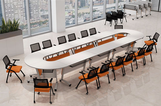 Wholesale Modern Hotel Restaurant Meeting Room Contract Furniture Meeting Table