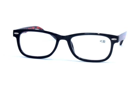 80040 Wholesale Custom Presbyopic Plastic Cheap PC Promotion Custom Reading Glasses