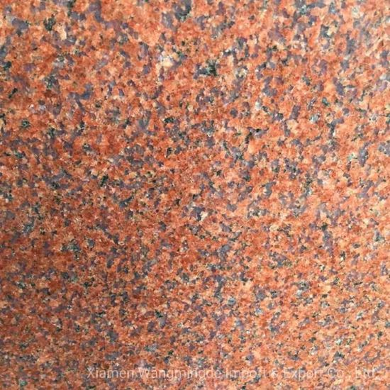 Quarry Owner Competitive Price Nice Color Polished Granite for Buildings