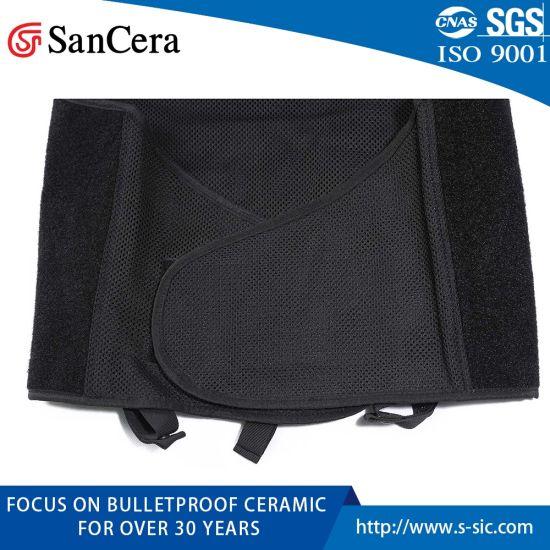 Military Tactical Bulletproof Combat Vest