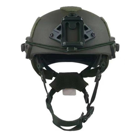 Ventilation Fast Air Frame Bulletproof Helmet Army Ballistic Helmet