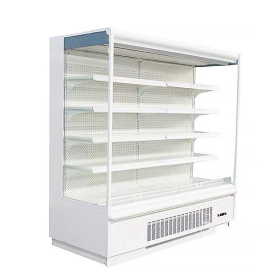 High Quality and Good Performance Good Price Refrigerator and Freezer