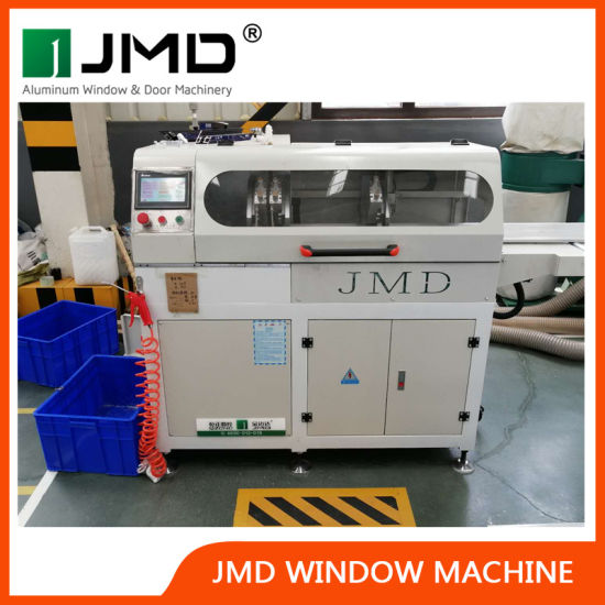 Aluminum Window Machine/Window Corner Cutting Machine, Aluminum Window Door Making Machine for Aluminum Window