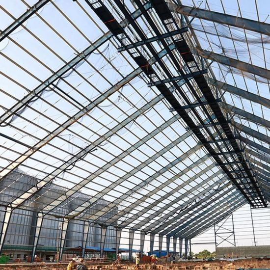 Good Quality Structural Steel for Steel Building