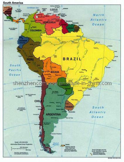 Shipping Service From China to Colombia, Peru, Ecuador, Buenaventura