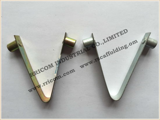China Glavanized Spring Clips/ Pins/ Accessories for Frames ...