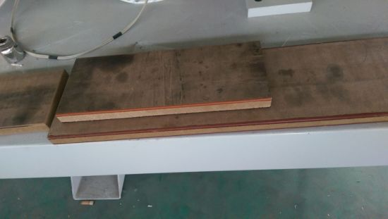 Hot Transfer Printing Wood Edge Banding Machine pictures & photos
