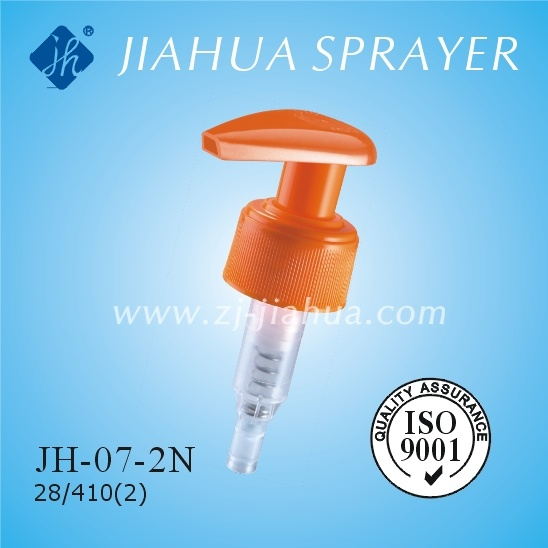 Right-Left Lock Soap Dispenser Pump (JH-07-2N)